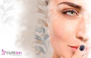 برای شفافیت پوست صورت چه کنیم