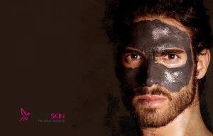 پوست مردان