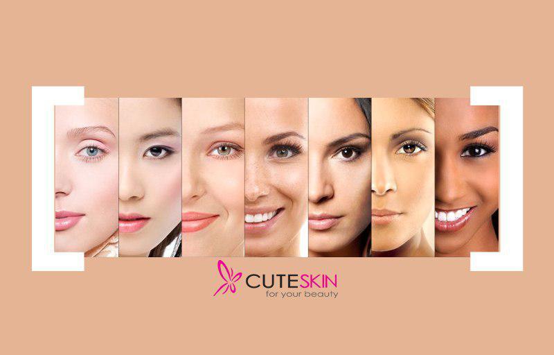 پوست خود را بشناسید تا بتوانید از آن مراقبت نمائید