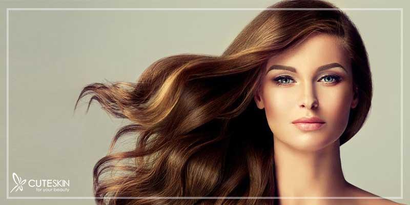 برای سریع تر شدن رشد طبیعی مو چه باید کرد؟