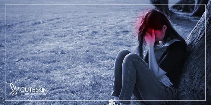 افسردگی، اضطراب