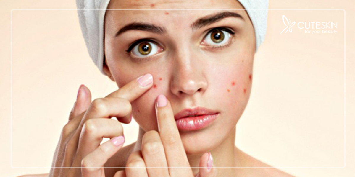 تصور غلط در مراقبت از پوست