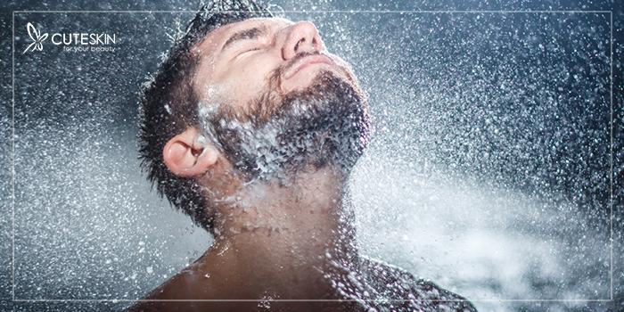فواید نوشیدن آب برای پوست