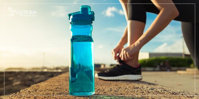 فواید نوشیدن آب برای سلامتی