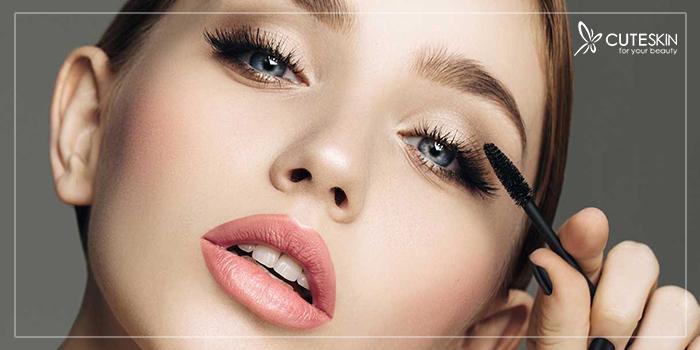 ابزار آرایش صورت