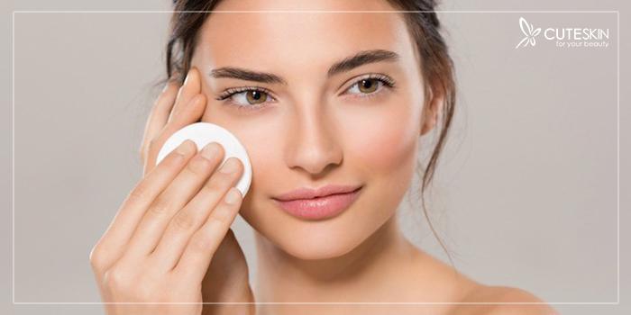 شستشوی پوست حساس