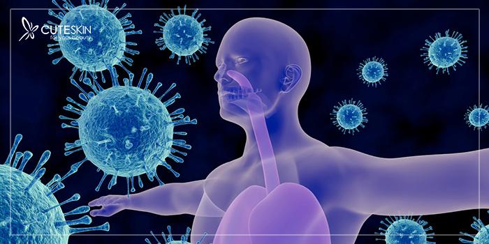 سیستم ایمنی بدن