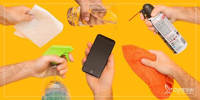 باکتری گوشی موبایل