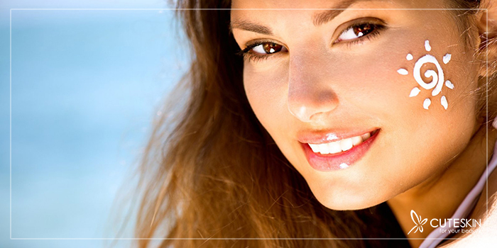 مراقبت از پوست در هوای شرجی
