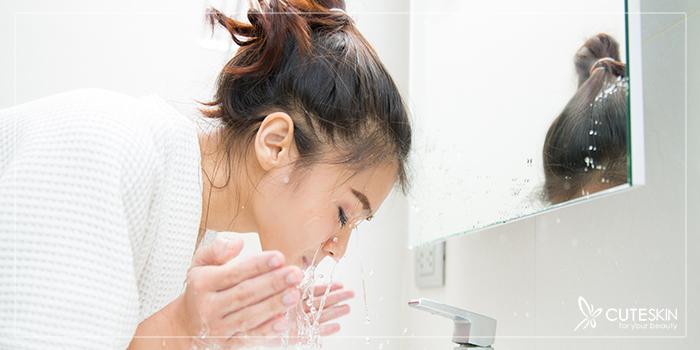 تاثیر هوای شرجی بر پوست
