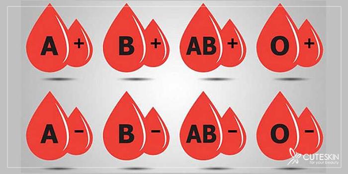 گروه های خونی