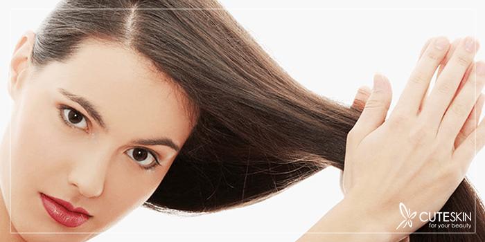 فواید روغن خردل بر مو