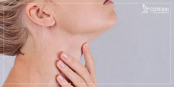 محافظت از پوست گردن از اوایل 30 سالگی