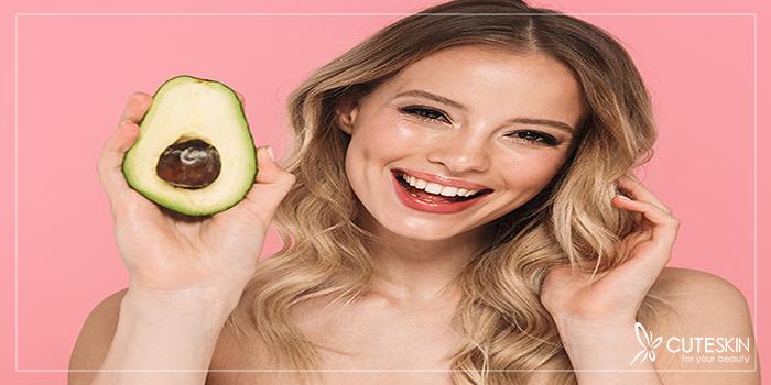 استفاده از ماسکهای خانگی در درمان سوختگی مو بر اثر رنگ
