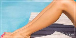 عوامل تیرگی آرنج، زانو و قوزک پا