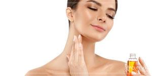 استفاده از روغن آرگان برای پوست