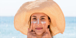 عوارض برنزه شدن پوست با سولاریم و آفتاب