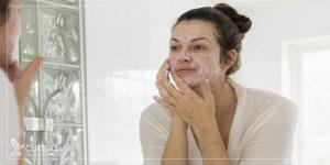 مراقبت از پوست در برابر استرس