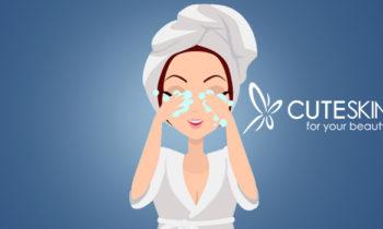 پنج اشتباه در شستن صورت