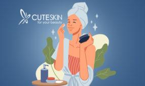 چگونه پوست خود را مرطوب نگه داریم