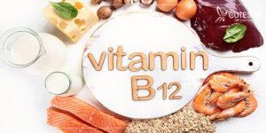 کمبود ویتامین B12 و ریزش مو در زنان